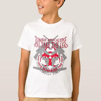 Zombie Apocalypse T-Shirt