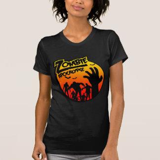 zombie apocalypse tee shirts