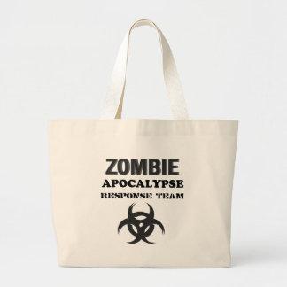 Zombie Apocolypse Response Team Bags