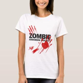 Zombie Assassin Society T-Shirt