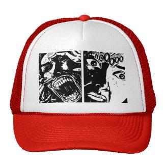 ZOMBIE ATTACK CAP