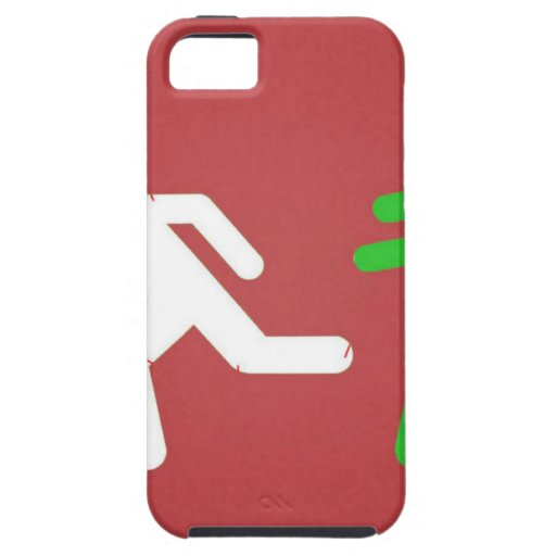 Zombie Attack iPhone 5 Covers