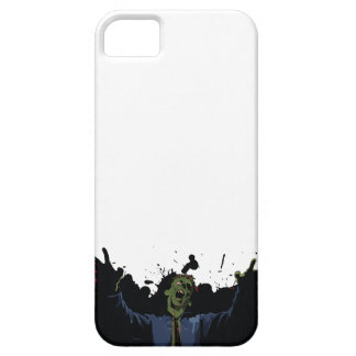 Zombie Attack! iPhone 5 Cases
