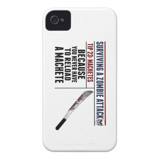 ZOMBIE ATTACK Case-Mate Case Blackberry Bold Covers