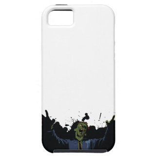 Zombie Attack! iPhone 5/5S Cases
