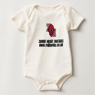 Zombie Baby Baby Bodysuit