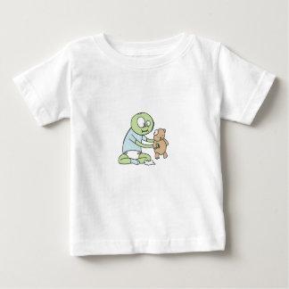 Zombie Baby Boy Baby T-Shirt