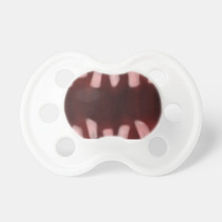 Zombie Baby Pacifier