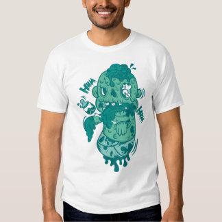 zombie baby tshirt