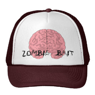 Zombie Bait Hat