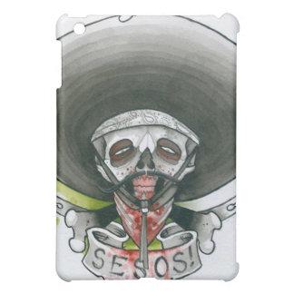 Zombie Bandito Cover For The iPad Mini