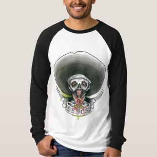 Zombie Bandito Tshirts