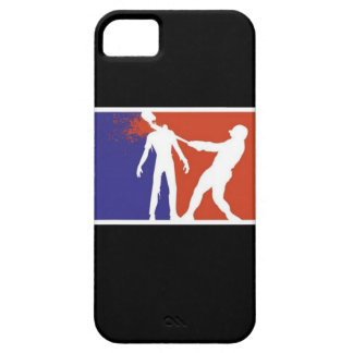 zombie baseball iPhone 5 cases