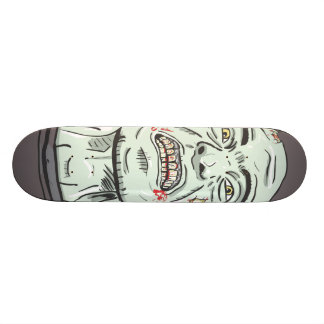 Zombie Board 18.1 Cm Old School Skateboard Deck
