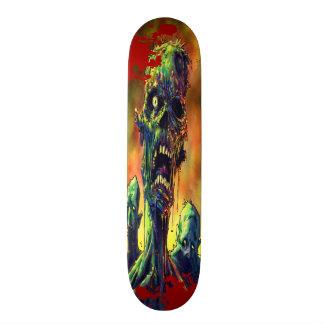 Zombie Board 21.6 Cm Skateboard Deck