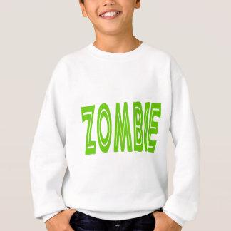 Zombie Bold Sweatshirt