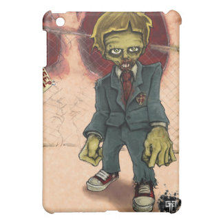 zombie-boy iPad mini cover