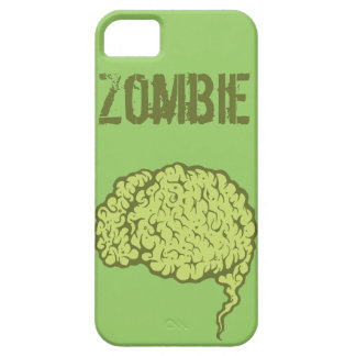 Zombie Brain iPhone 5  Case Sleeve