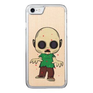 Zombie Brat Carved iPhone 8/7 Case