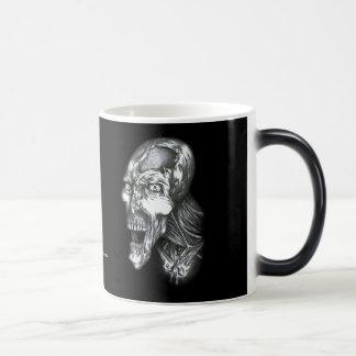Zombie Brew Coffee Mug