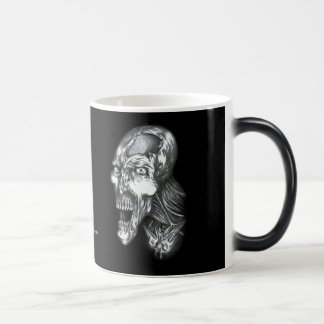 Zombie Brew Magic Mug