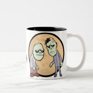 Zombie Bros. Mug