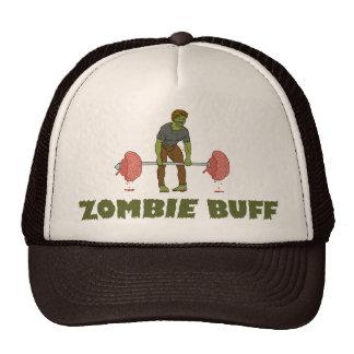 Zombie Buff Cap