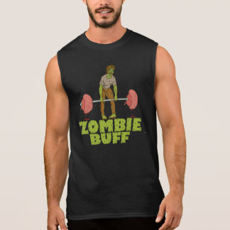 Zombie Buff Sleeveless Shirt