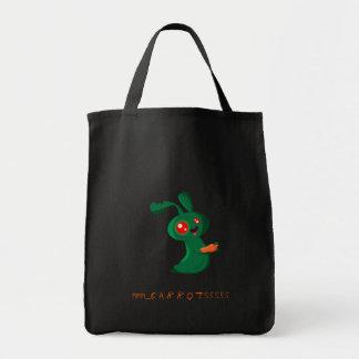 Zombie Bunny Bag