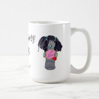 Zombie BYOB Party Coffee Mug