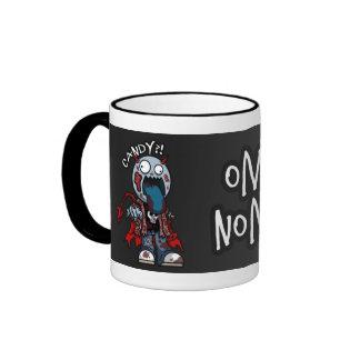 Zombie Candy Mug