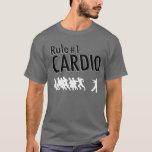 Zombie Cardio T-Shirt