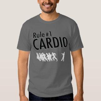 Zombie Cardio Tshirt
