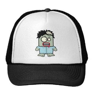 Zombie Cartoon Cap