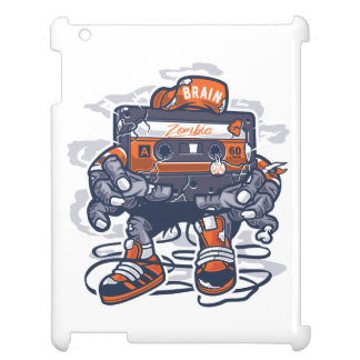 Zombie Cassette iPad/iPad Mini, iPad Air Case iPad Case