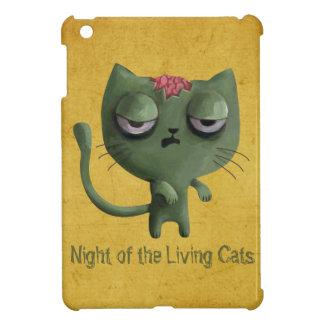 Zombie Cat iPad Mini Case