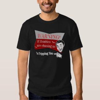 Zombie Chase Tshirt