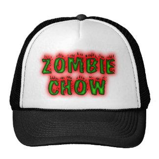 Zombie Chow Hat