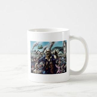 Zombie Cities: Sydney Zombies Mug