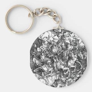 zombie-clipart-3 key chain