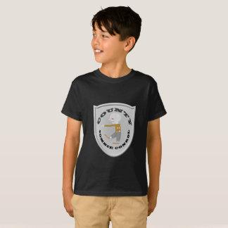 Zombie Control T-Shirt