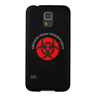 Zombie Crew Worldwide Case For Galaxy S5