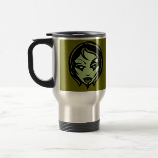Zombie Cup Undead Zombie Gifts Travel Mugs