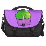 Zombie Cupcake Commuter Bag