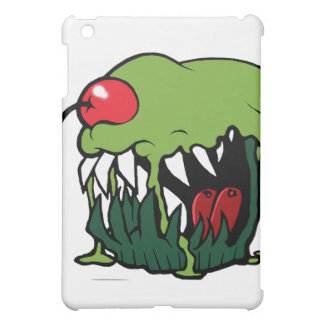 zombie cupcake ipad case