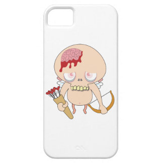 Zombie Cupid Phone Case iPhone 5 Case