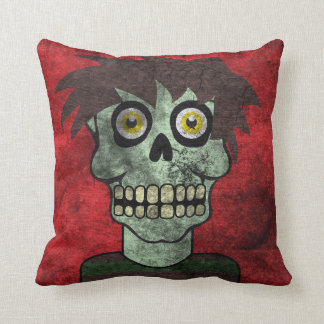 Zombie Cushion Pillow