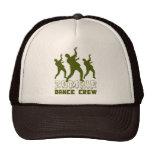 Zombie Dance Crew Hat
