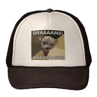 Zombie Dog Hat