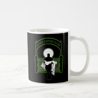 Zombie Eternal Love Coffee Mug